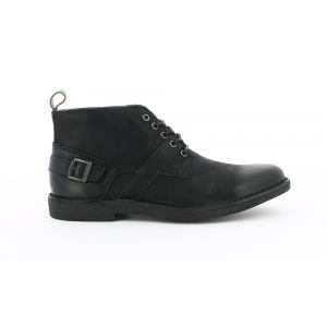 Kickers MIST SAM BLACK