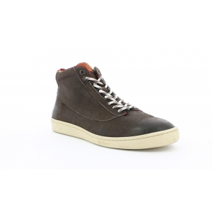 Kickers SAREPAR DARK BROWN