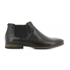 Kickers GAZETTA BLACK