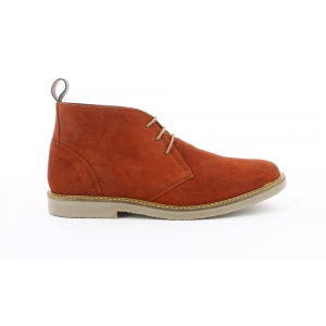 Kickers TYL ROUGE BRIQUE