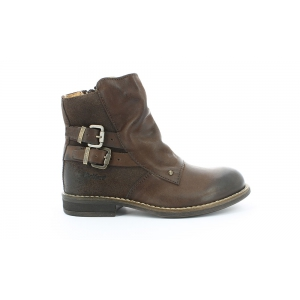 Kickers SMATCHY BROWN