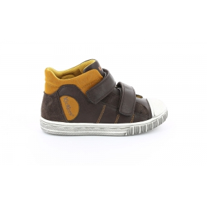 Kickers BICHOCOTTE BROWN