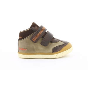 Kickers GOLDORAGE MARRON