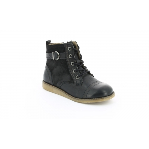 Kickers FLAG NOIR