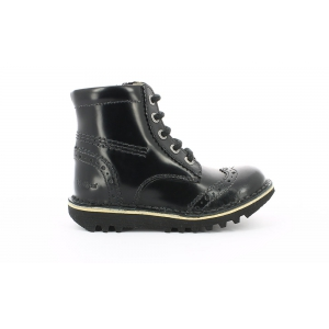Kickers NEOCLASS NOIR