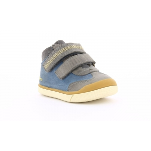 Kickers GOLDORAGE BLEU
