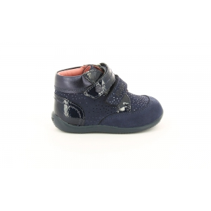 Kickers BILIANA NAVY