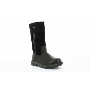 Kickers CHOUPINOU WPF BLACK