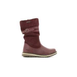 Kickers WINTERBOOT   borgogna