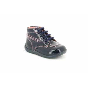 Kickers BILLISTA NAVY PINK