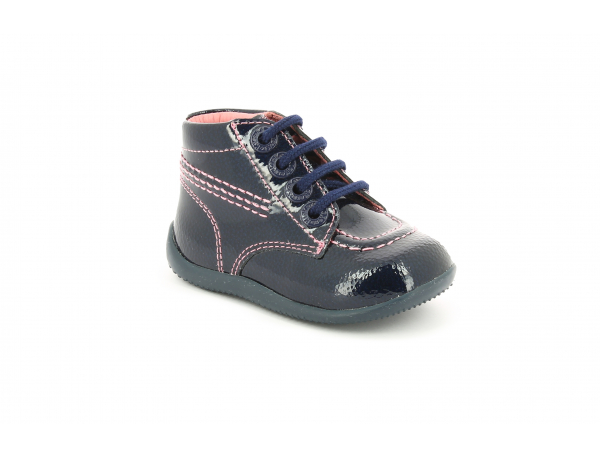 BILLISTA NAVY PINK