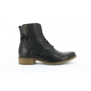 Kickers LIFEBIS BLACK