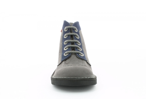 KICK COL DARK GREY