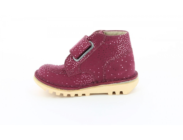 NEOKRAFTY BURGUNDY METAL LIC