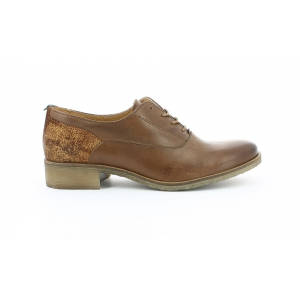 Kickers LEAST BROWN