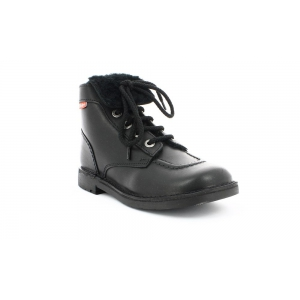 Kickers KICK HEAT BLACK