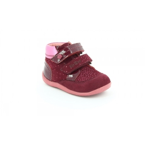 Kickers BILIANA DARK PINK