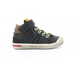 Kickers IGUANE BLACK