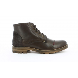 Kickers FANFARNO BROWN