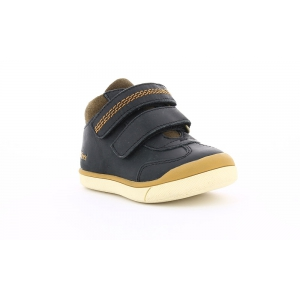 Kickers GOLDORAGE NOIR