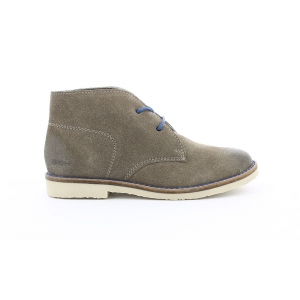Kickers TYMBA MARRON