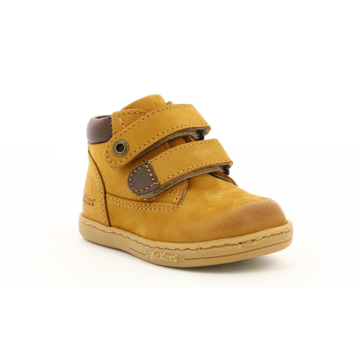Kickers Chaussures 24 Enfant Retours Gratuits Taille qOag6