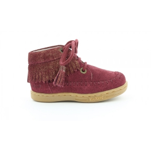 Kickers TALULAH BORDEAUX