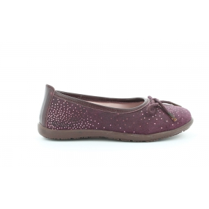 Kickers EDINA VIOLET METALLIQUE