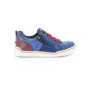 Kickers WINCHESTER BLUE