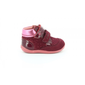 Kickers BILIANA ROSE FONCE