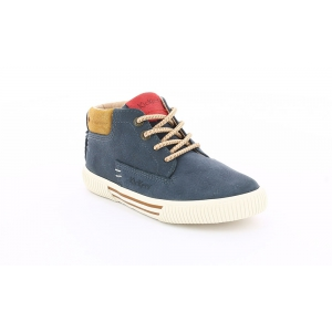 Kickers POLISSON NAVY