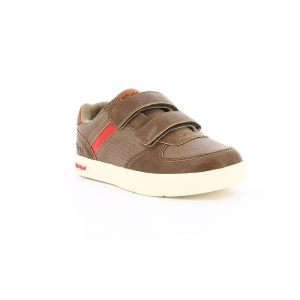 Kickers GRAVLAX BROWN