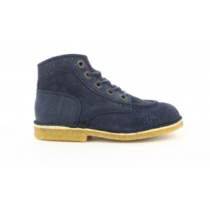Kickers KICK LEGEND NAVY