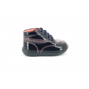 Kickers BILLISTA NAVY OTHER