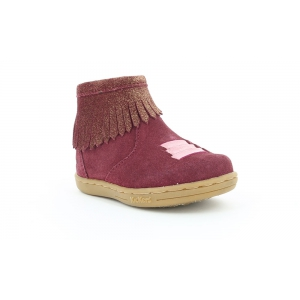 Kickers TABATA BORDEAUX