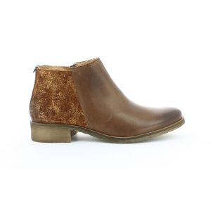 Kickers LOWER BROWN