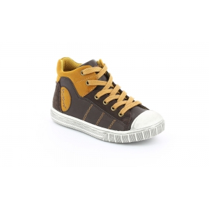 Kickers BICHOCOSS BROWN