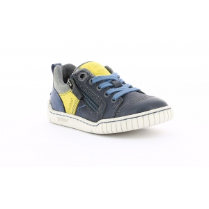 Kickers WINCHESTER GRIS