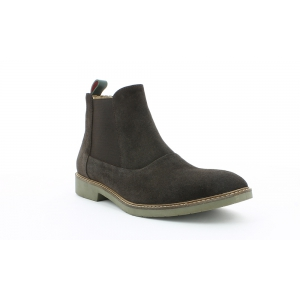 Kickers MATARUS DARK BROWN