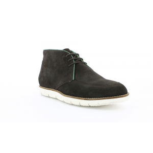 Kickers NATH DARK BROWN