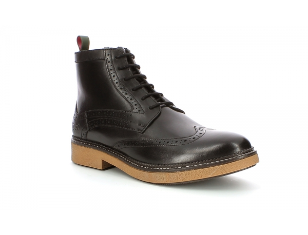 Kickers FORTINO NOIR