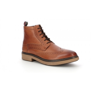 Kickers FORTINO CAMEL