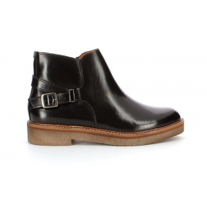 Kickers OXIMORE BLACK