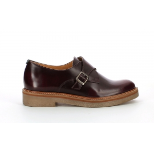 Kickers OXFORM BURGUNDY