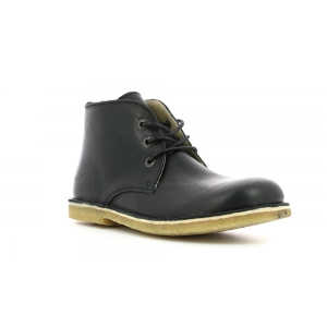 Kickers REALKIZ BLACK