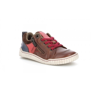 Kickers WINCHESTER BROWN