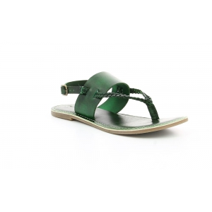 Kickers DIVOUI GREEN