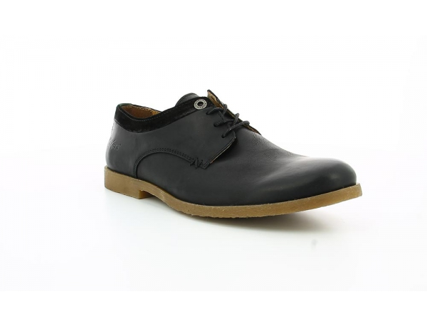 Kickers FLAVESTON BLACK