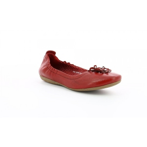 Kickers ROMMY RED
