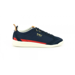 Kickers KICK 18 JR NAVY